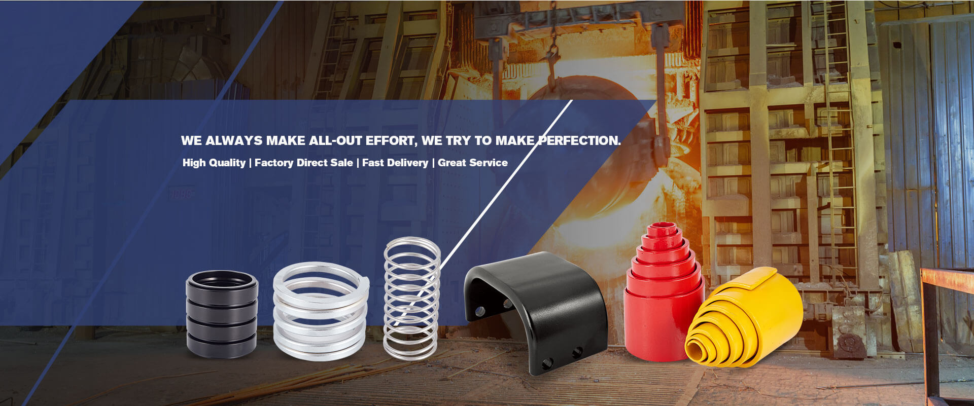 Shanghai Hegong Disc Spring Manufacture Co., Ltd.