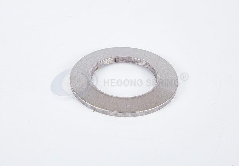 High Temperature Disc Springs
