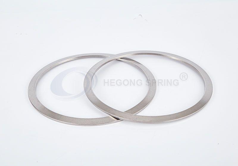 Disc Springs for Ball Bearing