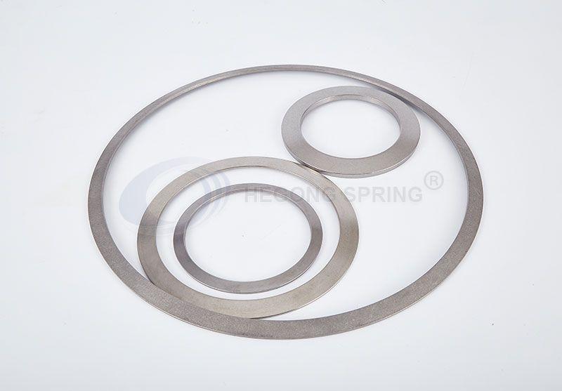 Disc Springs for Valves