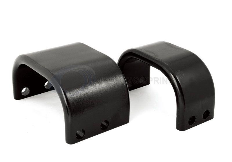 U-shaped Spring for Elevator Safety Gear