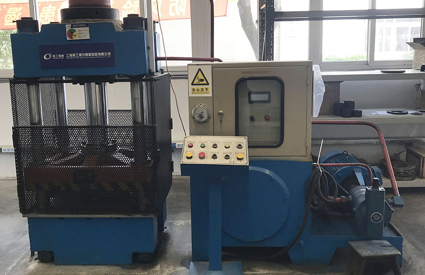 Manufacture Facility