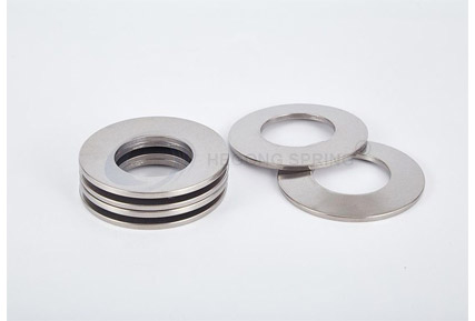 What are the Advantages of Disc Springs Compared to Other Springs?